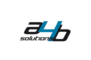 A4 Business Solutions Logo
