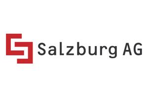Salzburg AG logo