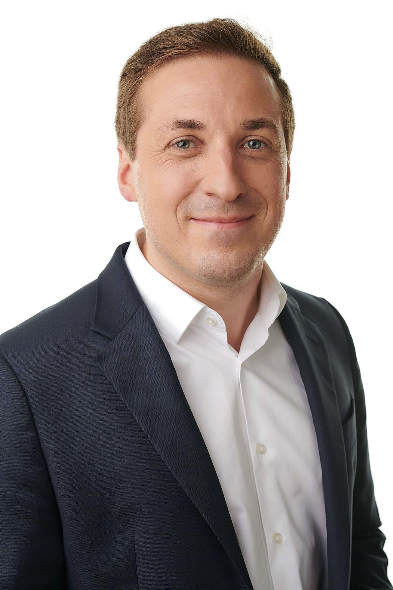 Dipl. Ing. (FH) Christoph Granig