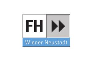 FH Wiener Neustadt logo