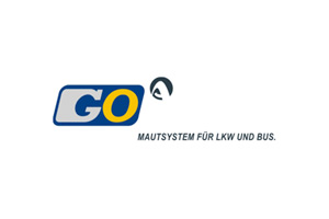 GO Maut logo